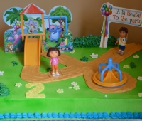 Dora and Diego 2nd Birthday (1280x835)