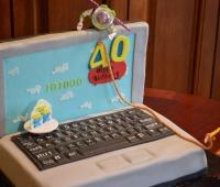 Laptop Toy Story Cake (1280x851)