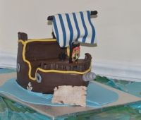 Pirate Ship Birthday Cake (1280x1033)