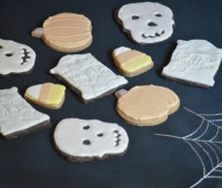 All Natural Spooky Halloween Cookies (1280x851)