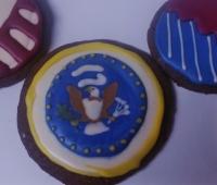 President Cookies