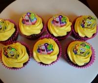 SpongeBob Cupcakes (1280x837)